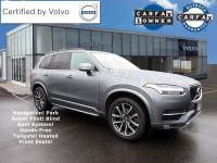 Certified Used 2017 Volvo XC90 T6 AWD Momentum For Sale in Somerville NJ | YV4A22PK2H1180862 | Serving Bridgewater, Warren NJ and Basking Ridge