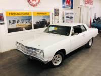 1965 Chevrolet Chevelle -PRICE DROP - 383 STROKER - 4 SPEED - BUCKET SEATS -