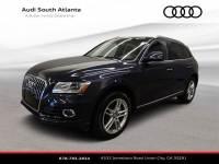 2017 Audi Q5 2.0T Premium SUV in Columbus, GA