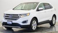 Used 2015 Ford Edge SEL SUV in Torrance