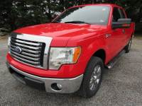 Used 2011 Ford F-150 For Sale at Duncan Ford Chrysler Dodge Jeep RAM | VIN: 1FTFX1CF7BFD00517