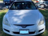 03 Honda Accord 6cyl 6spd