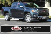 2018 GMC Canyon 4WD SLT Truck Crew Cab in Concord