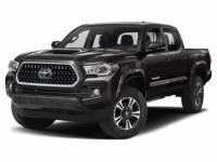 Used 2019 Toyota Tacoma 4WD TRD Sport Double Cab 6' Bed V6 AT
