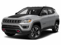 2019 Jeep Compass Trailhawk Inwood NY | Queens Nassau County Long Island New York 3C4NJDDB2KT799792