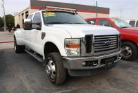 2010 Ford F-350 Super Duty Lariat for sale in Tulsa OK