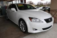 2007 Lexus IS 250 for sale in Tulsa OK