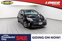 Used 2012 Toyota Prius Two in El Monte