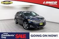 Used 2015 Toyota Venza V6 FWD XLE in El Monte