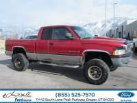 1998 Dodge Ram 2500 Laramie SLT Truck V-10 cyl