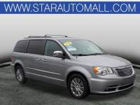 Used 2014 Chrysler Town & Country Touring-L Minivan
