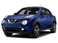 Used 2015 Nissan Juke SL in Bowling Green KY | VIN: