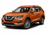 Used 2017 Nissan Rogue S in Bowling Green KY | VIN:
