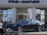 Used 2016 LEXUS GS 350 for sale in ,