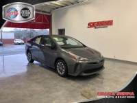 2020 Toyota Prius XLE