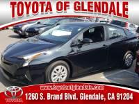 Used 2017 Toyota Prius STD For Sale | Glendale CA | Serving Los Angeles | JTDKARFU5H3530589