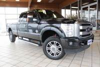 Used 2015 Ford F-350 For Sale near Denver in Thornton, CO | Near Arvada, Westminster& Broomfield, CO | VIN: 1FT8W3BT1FEA69575