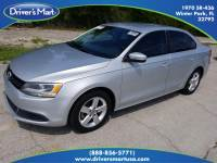 Used 2014 Volkswagen Jetta 2.0L TDI For Sale in Orlando, FL | Vin: 3VWLL7AJ4EM351063