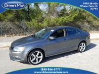 Used 2011 Volkswagen Jetta 2.0L TDI For Sale in Orlando, FL | Vin: 3VWLL7AJ6BM036681