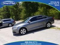 Used 2013 Volkswagen Jetta 2.0L TDI w/Premium For Sale in Orlando, FL | Vin: 3VWLL7AJ5DM381882