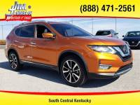 Used 2018 Nissan Rogue For Sale at Jim Johnson Hyundai | VIN: JN8AT2MV9JW327402