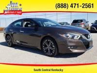 Used 2016 Nissan Maxima For Sale at Jim Johnson Hyundai | VIN: 1N4AA6AP2GC397743