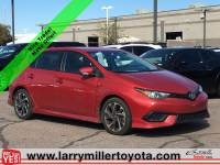 Used 2016 Scion iM For Sale | Peoria AZ | Call 602-910-4763 on Stock #20446A