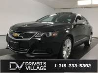 Used 2016 Chevrolet Impala For Sale at Burdick Nissan | VIN: 2G1145S39G9206472
