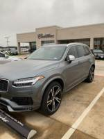 Pre-Owned 2019 Volvo XC90 T6 AWD R-Design VINYV4A22PM9K1487471 Stock Number617A9