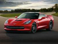 Used 2016 Chevrolet Corvette For Sale at Jones Bel Air Hyundai | VIN: 1G1YB2D73G5125905