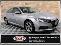 2018 Honda Accord EX-L 1.5T in Chattanooga