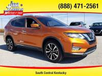 Used 2018 Nissan Rogue SL in Bowling Green KY | VIN: