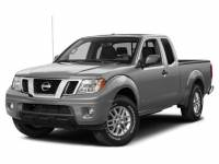 Used 2016 Nissan Frontier SV in Bowling Green KY | VIN: