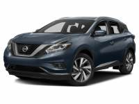 Used 2018 Nissan Murano Platinum in Bowling Green KY | VIN:
