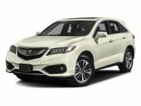 2017 Acura RDX AWD w/Advance Pkg Fulton NY | Baldwinsville Phoenix Hannibal New York 5J8TB4H7XHL000132