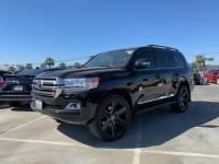 Used 2019 Toyota Land Cruiser, Glendale, CA, Toyota of Glendale Serving Los Angeles