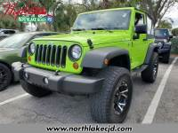 Used 2013 Jeep Wrangler West Palm Beach