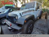 Used 2017 Jeep Wrangler West Palm Beach