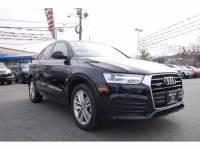 Used 2018 Audi Q3 2.0T Premium TOTOWA NJ M7752RI