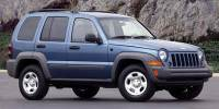 Pre-Owned 2005 Jeep Liberty 4dr Sport
