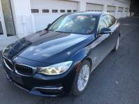 Used 2014 BMW 3 Series 328i xDrive Gran Turismo For Sale in Albany, NY