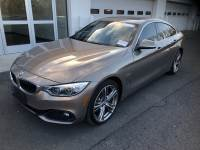 Certified Pre-owned 2017 BMW 4 Series 440i xDrive Gran Coupe For Sale in Albany, NY