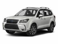 Used 2017 Subaru Forester Premium SUV
