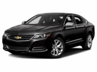 Pre-Owned 2015 Chevrolet Impala 2LT VIN 2G1125S31F9170197 Stock Number H5277A