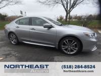 Used 2019 Acura TLX 3.5L FWD w/Technology Pkg