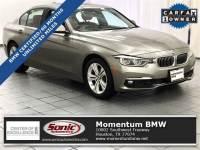 Certified Used 2016 BMW 328i w/SULEV Sedan in Houston