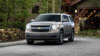 Pre-Owned 2017 Chevrolet Suburban 4WD 1500 LT