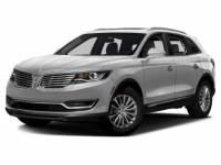 Used 2017 Lincoln MKX For Sale at Moon Auto Group | VIN: 2LMPJ8LPXHBL17037