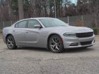 Pre-Owned 2016 Dodge Charger R/T Sedan