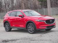 Certified 2017 Mazda CX-5 Grand Touring Sport Utility